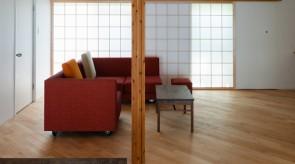 东京S-house-实景照片