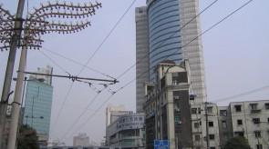 海泰国际大厦-改造后实景照片